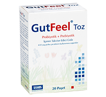 GutfeelPowder