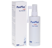 PanPlus Gold Lotion